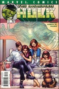 Hulk 2001-06 Incredible Hulk 027