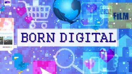BBC - Born Digital: First Cuts (2019)