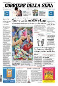 Corriere della Sera - 15 Giugno 2018