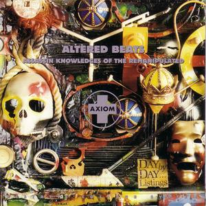 VA - Altered Beats (Assassin Knowledges Of The Remanipulated) (1996) {Axiom/Island} **[RE-UP]**