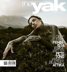 The Yak Magazine - September-October-November 2019