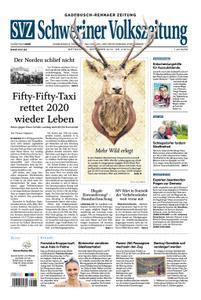 Schweriner Volkszeitung Gadebusch-Rehnaer Zeitung - 18. September 2019