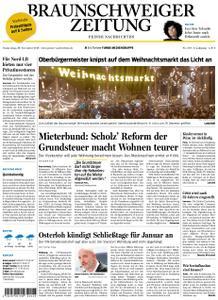 Peiner Nachrichten - 29. November 2018