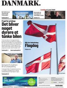 JydskeVestkysten Kolding – 15. juni 2019