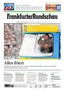 Frankfurter Rundschau Main-Taunus - 27. Februar 2018