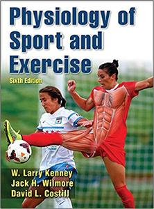 Physiology of Sport and Exercise Ed 6