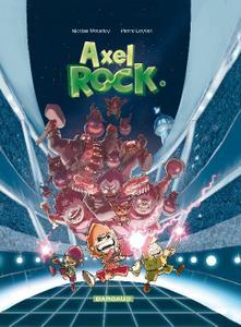 Axel Rock T01