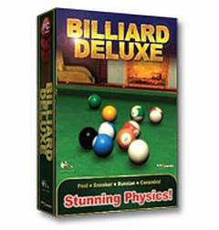Billiard Deluxe [English]