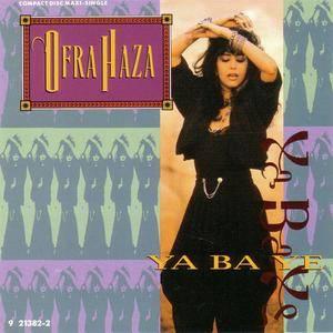 Ofra Haza - Ya Ba Ye (US CD5) (1989) {Sire} **[RE-UP]**