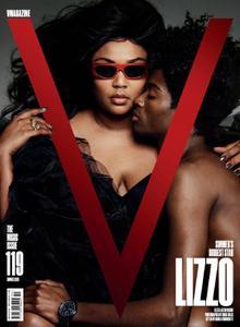 V Magazine - Summer 2019