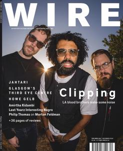 The Wire - December 2019 (Issue 430)
