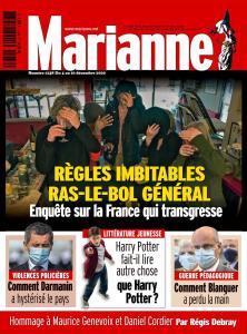 Marianne - 4 Décembre 2020