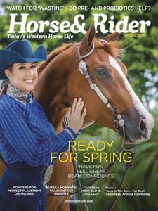 Horse & Rider USA - February 2019