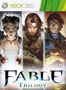 Fable (2004-2014)