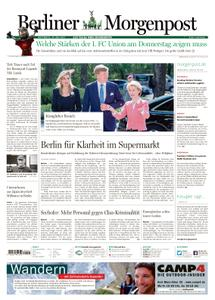 Berliner Morgenpost – 22. Mai 2019