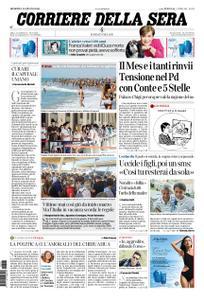 Corriere della Sera – 28 giugno 2020