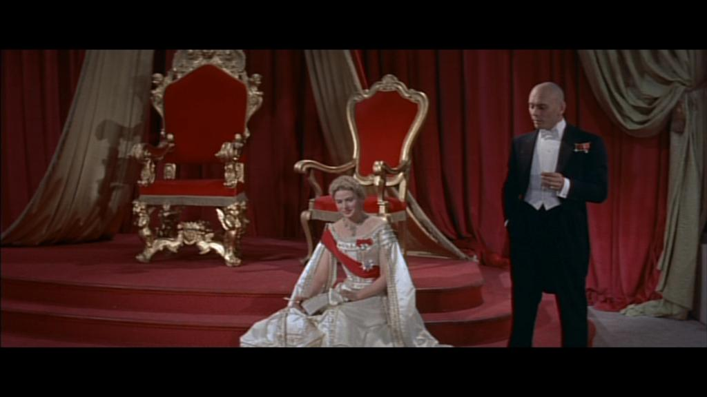 Anastasia / Анастасия (1956) [ReUp]