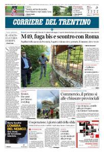 Corriere del Trentino – 28 luglio 2020