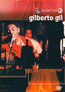 Gilberto Gil - Acustico: MTV Unplugged (2001) {DVD9 NTSC Warner Music Brasil 8573-80935-2 rec 1994}