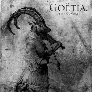 Peter Gundry - Goëtia (2018)