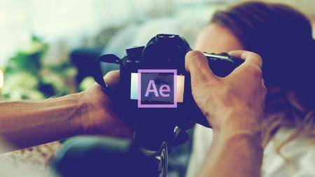 After Effects Video Editing: Edit Your Home Video like a Pro