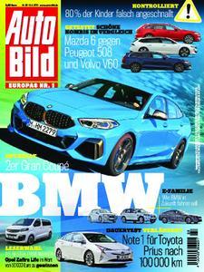 Auto Bild Germany – 08. August 2019
