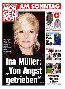 Hamburger Morgenpost – 14. Juli 2019