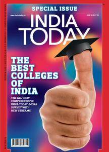 India Today - June 04, 2018