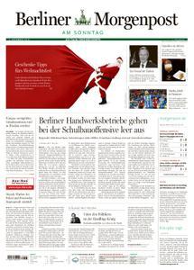 Berliner Morgenpost – 02. Dezember 2018