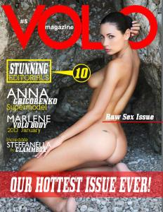 VOLO Magazine - Issue 5 - January 2013