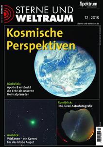 Sterne und Weltraum – November 2018