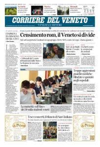 Corriere del Veneto Venezia e Mestre - 20 Giugno 2018