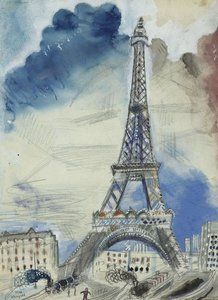 Sotheby's Auction Lots: Paris Modern Art