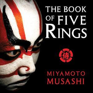 «The Book of Five Rings» by Miyamoto Musashi