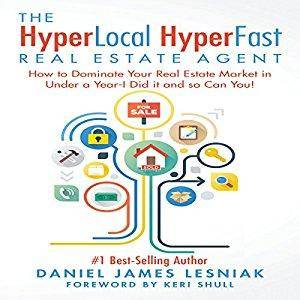 The HyperLocal HyperFast Real Estate Agent [Audiobook]