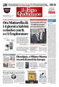 Il Fatto Quotidiano - 14 aprile 2018