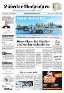 Lübecker Nachrichten Ostholstein Süd - 02. März 2018