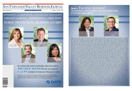 San Fernando Valley Business Journal / Archive / AvaxHome