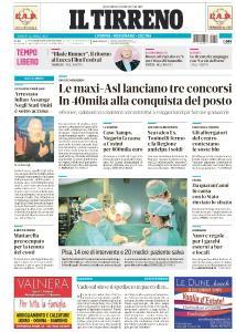Il Tirreno Livorno - 12 Aprile 2019