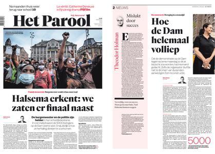 Het Parool – 03 juni 2020