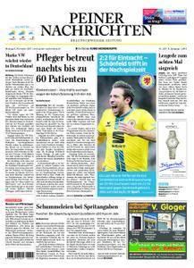 Peiner Nachrichten - 06. November 2017