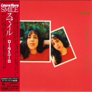 Laura Nyro - Smile (1976) [Japanese Mini-LP 2008] Re-Up