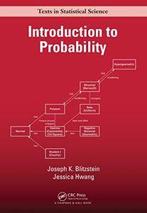 Introduction to Probability (Chapman & Hall/CRC Texts in Statistical Science) [Print Replica]