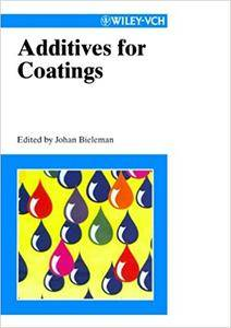 Additives for Coatings (Repost)