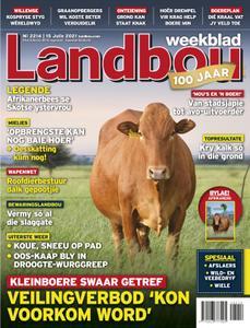 Landbouweekblad - 15 Julie 2021