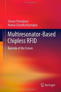 Multiresonator-Based Chipless RFID: Barcode of the Future