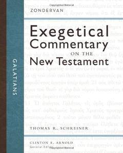 Galatians (Zondervan Exegetical Commentary on the New Testament)