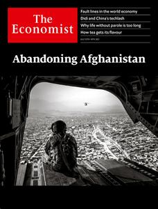 The Economist Asia Edition - July 10, 2021