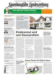 Lauenburgische Landeszeitung - 24. Oktober 2017