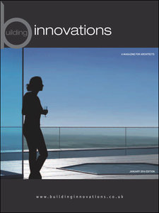 Building Innovations - January 2016 (Issue1)
